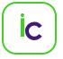 Logo site insert cheminée