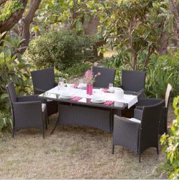 Quel mobilier de jardin pour profiter au mieux l\'été ?